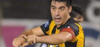 Libre de sanción Julio César Cáceres está habilitado para jugar