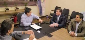 "Conmebol expuso a Cartes preocupación por ""falta de seguridad jurídica"""