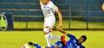 Con gol de Nico Independiente rompe racha de Sol