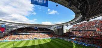 La FIFA investigará ausencia de público
