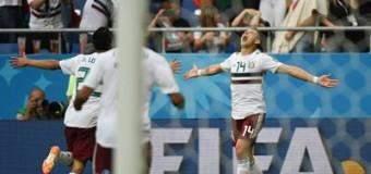 México festejó otra gran victoria