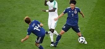 Senegal y Japón empatan a dos