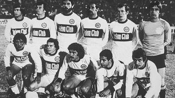 Olimpia campeón de América 1979