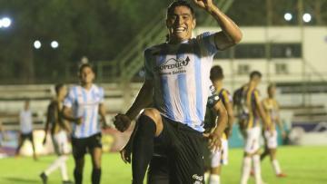 GUAIREñA ESTá EN LA PUNTA DEL YBYTURUZú...