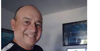 CéSAR VELáZQUEZ, PARAGUAYO TRIUNFADOR INDEPENDIENTE...