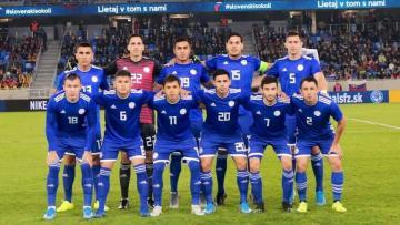 Paraguay sacó empate con Eslovaquia